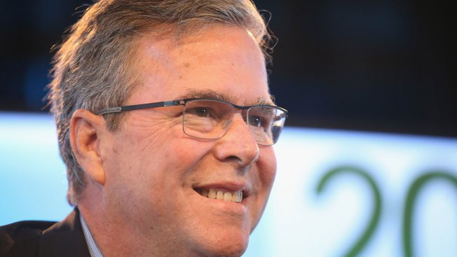 Poll: Jeb Bush the Early GOP Favorite in New Hampshire