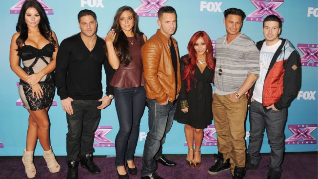 They're Back: 'Jersey Shore' Crew Returns in 'Family Reunion' Trailer
