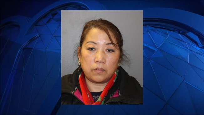 Hamden Spa Owner Charged with Prostitution