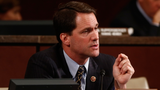 Conn. Rep. Jim Himes Proposes Free Press Act