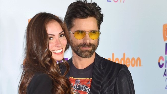 Have Mercy! John Stamos to Be a First-Time Dad at 54