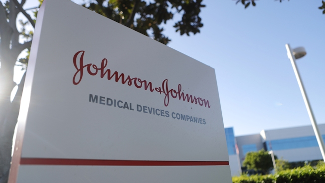 Johnson & Johnson, Risperdal Maker Hit With $8B Verdict