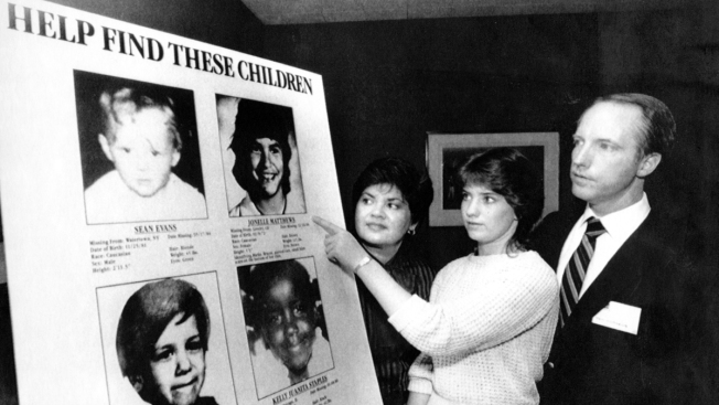 Remains ID'd as Those of Colorado Girl Missing 34 Years