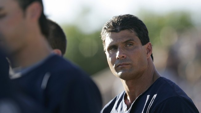 Jose Canseco May Sell the Finger He Shot Off, Gun on eBay