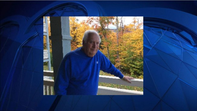 80-Year-Old Simsbury Man Reported Missing Found
