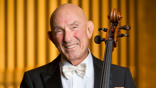Boston Symphony Orchestra's Principal Cellist Dies at 85
