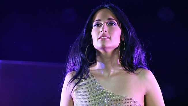 Kacey Musgraves Says Psychedelic Drugs 'Brought Me Closer to Our Planet'