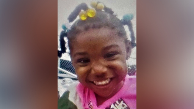 3-Year-Old Kamille 'Cupcake' McKinney Died From Suffocation, According to Court Documents