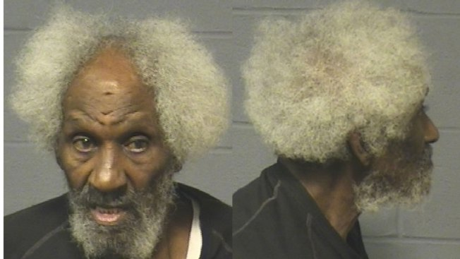 Police: Man, 76, Stabs Roommate With Steak Knife