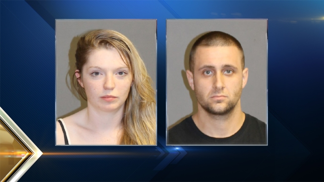 2 Arrested for Selling Drugs in Presence of Child