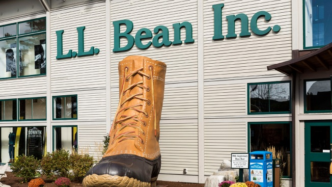 L.L. Bean Poised to Open 1st Store in Canada