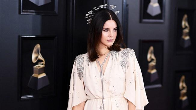 Man Arrested for Stalking, Attempting to Kidnap Lana Del Rey