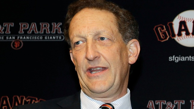 No Charges for SF Giants CEO in Altercation With Wife: DA