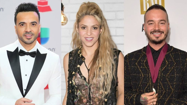 Billboard Latin Music Awards 2018 Finalists: The Full List