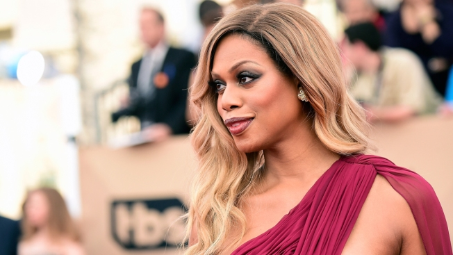 Laverne Cox Joins 'America's Got Talent' as Season 12 Guest Judge