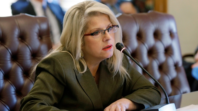 After Former Arkansas State Senator Found Dead Outside Her Home, a Woman Is Arrested