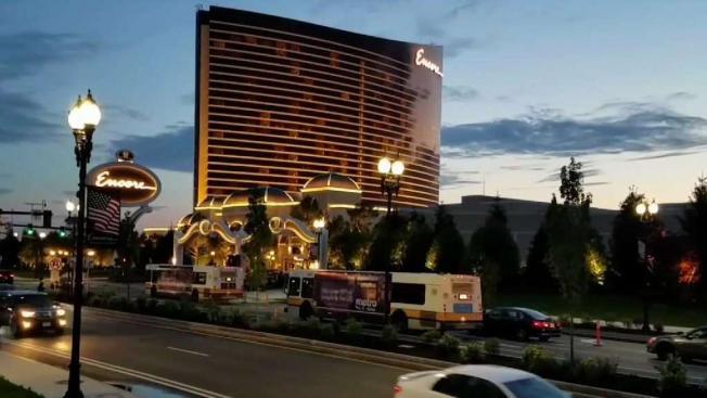 Regulators: New Casino Not Cheating Gamblers Out of Winnings