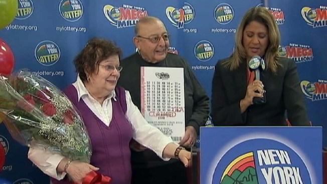 Retired Principal Wins $326M Mega Millions Jackpot