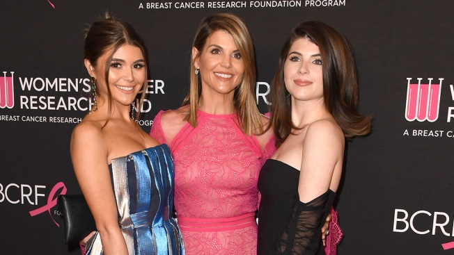 Lori Loughlin's Daughters Bella and Olivia Jade Break Instagram Silence