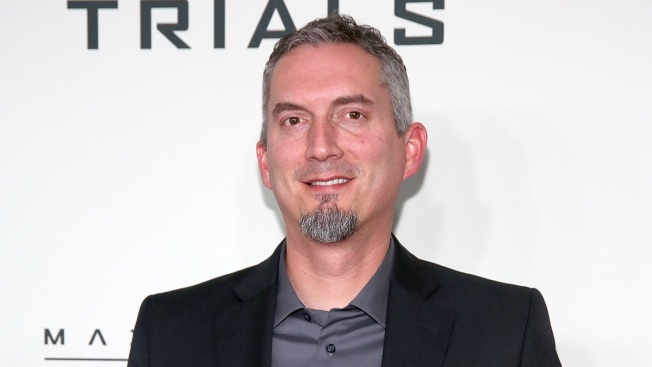 'Maze Runner' Publisher Parts Ways With James Dashner