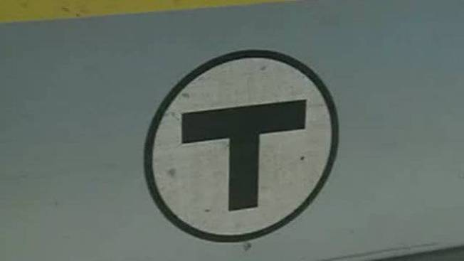 MBTA: Service Suspended on Blue Line for 'Infrastructure Issue'