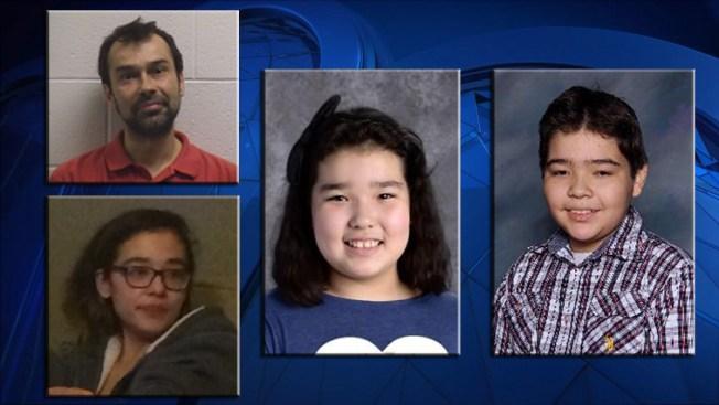 Naugatuck, Conn. Family Hasn't Been Heard From Since August