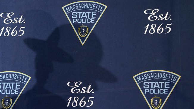 State Trooper Hurt Chasing Man Fleeing Stolen Car in Boston