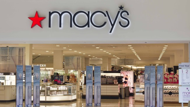 PD: Mom Uses Daughter's Toy Stroller to Steal From Macy's