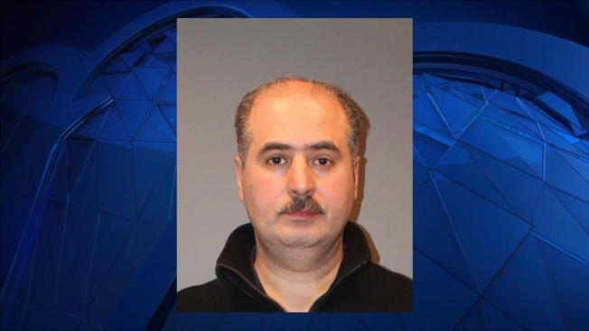 Dunkin' Donuts Manager Accused of Sexually Assaulting Worker