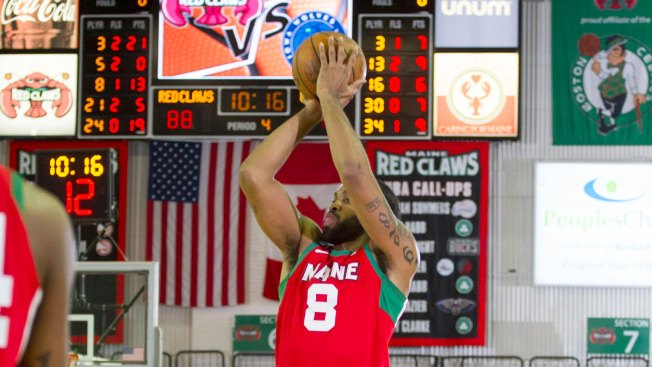 Celtics Buy Maine Red Claws, But It's Unlikely to Mean Change in Portland