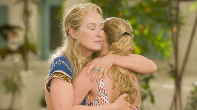 'Mamma Mia' sequel in the works