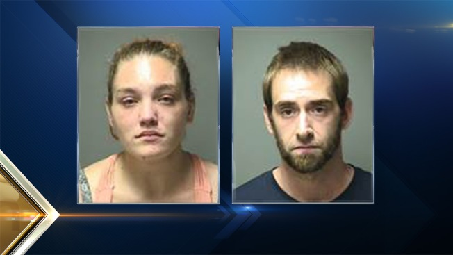 NH Couple Under Arrest for Child Endangerment