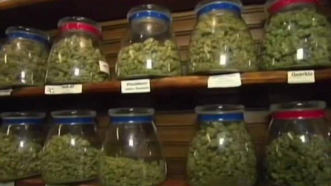 Vermont Becomes 9th State With Legal Recreational Marijuana