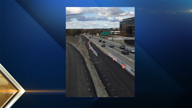 MassDOT: Needham, MA, Bridge Work Completed Ahead of Schedule