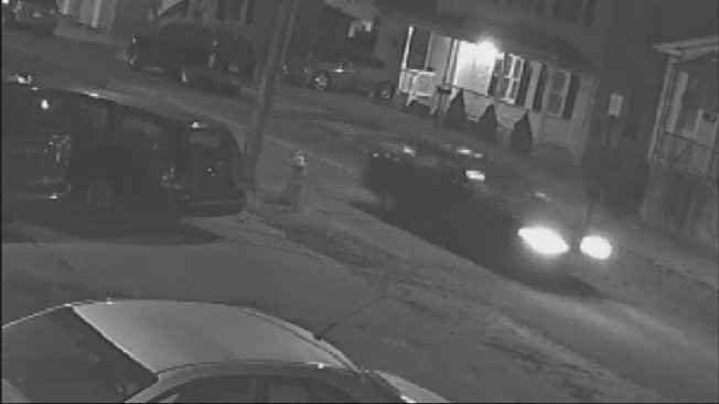 Photos Released of Car that Fatally Struck Mom in Meriden Hit-and-Run