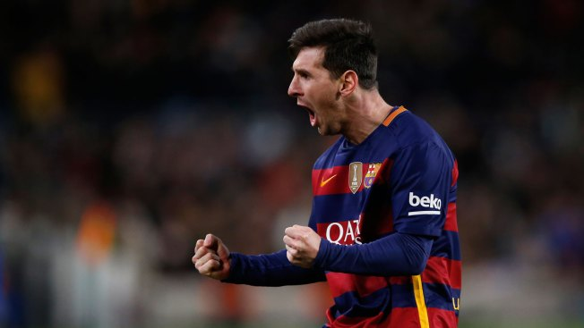 Injustice if Messi denied Ballon d'Or - Puyol