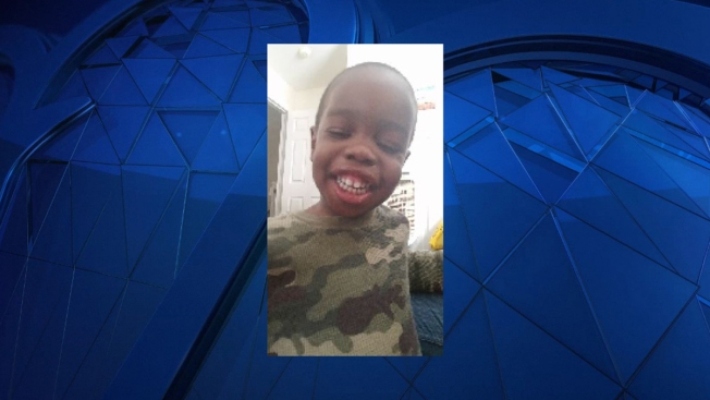 2-Year-Old Conn. Boy Reported Missing