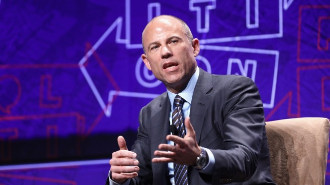 Avenatti Ordered to Pay $4.85 Million in Ex-Lawyer's Suit