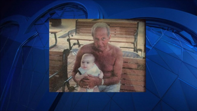 83-Year-Old New Haven, Conn. Man Missing