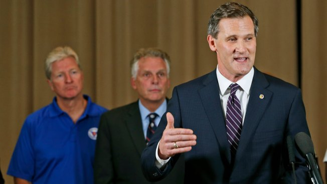 Charlottesville Mayor Chides Trump Names Victim of Car Ramming