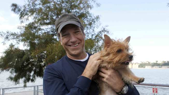 Mike Rowe of 'Dirty Jobs' Nails Exactly Why Trump Won Election