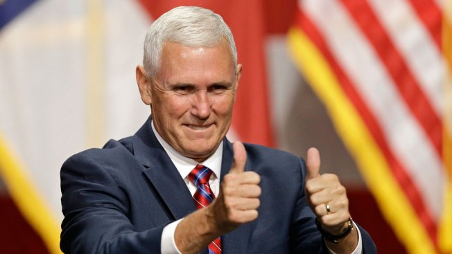 Mike Pence Visiting New Hampshire for Town Hall