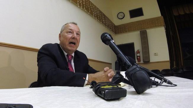 Poland Seeking Arrest of Minnesota Man, 98, It Says Was Nazi Commander