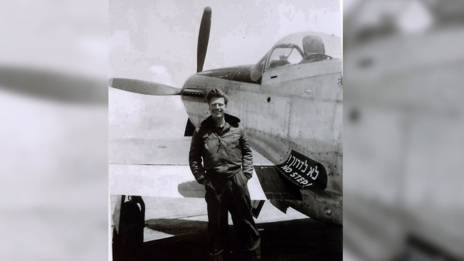US Aviator Who Helped Form Israeli Air Force Dies at 94