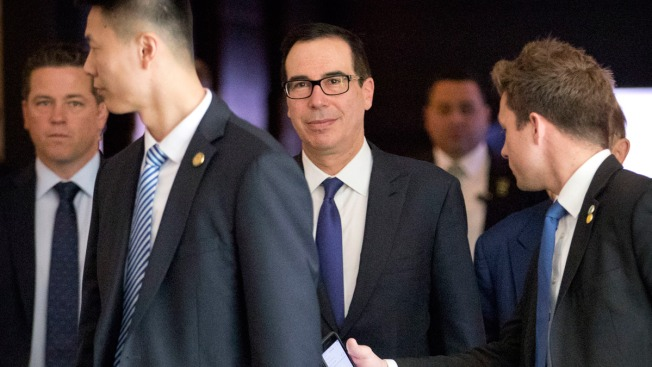 Hard-Line US Demands on China Raise Stakes in Trade Talks
