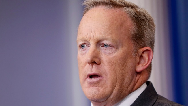 Sean Spicer 'absolutely' regrets lying about the size of Trump's inauguration crowd