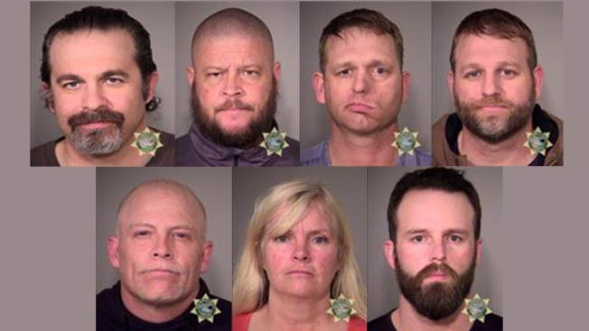 Ammon Bundy, Wildlife Occupiers Found Not Guilty in Oregon Standoff
