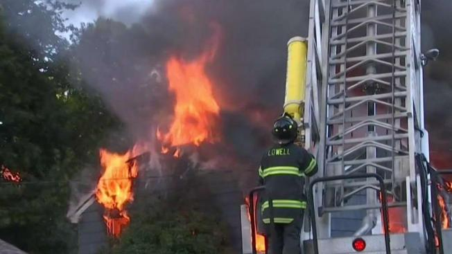 $143M Merrimack Valley Gas Explosions Settlement Gets Preliminary Approval