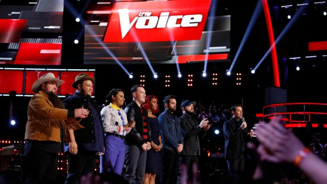 'The Voice' Finalists Revealed After Heartbreaking 4-Person Elimination