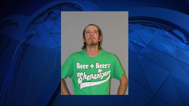 PD: Man Arrested on DUI Charges Had Machete in Car